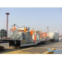 Prefabricated 132KV  Semi-trailer Vehicle-mounted Mobile Substation Manufactures