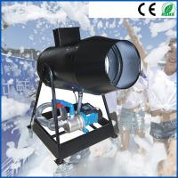 China Easy Operation Foam Machine from China Manufacturer Entertain Foam Dance Party on sale