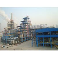 Blue Hydrogenation Plant Technologies Of Residual Oil Hydro - Desulfurization Manufactures