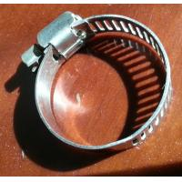 China perforated hose clamp-usa type hose clamp- american type hose clamp on sale