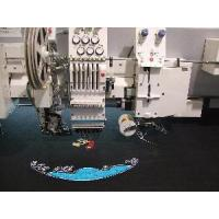 China Four Sequin Cording Embroidery Machine (ZYM-608) on sale