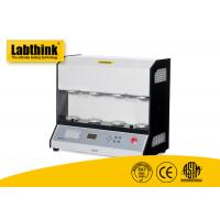 Labthink Flex Durability Tester / Flex Testing System For Flexible Barrier Materials Manufactures