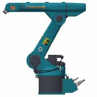 Buy cheap Material handling , Welding , 6 Axis Robot Arm With Teach Pendant from wholesalers
