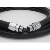 3/4 BSPT 4m / 4.5m Long Fuel Dispensing Hose with One End Fix Coupling CE Manufactures