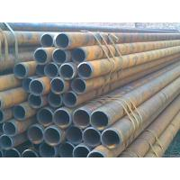 Quality Thick Walled Spiral Steel Pipe ASTM A252 , SSAW Welded Steel Q235 / Q345 / SS400 for sale