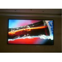 P8 Outdoor Advertising Led Display Easy Maintenance Full Color RGB LED Display Board