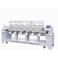 Embriodery Machine With Cap Attachment Manufactures