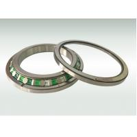 RU148X Slewing Ring Bearing For Measuring Instruments , Stainless Steel Bearings  Manufactures