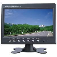 China 7-inch Stand-alone TFT LCD TV Monitor on sale