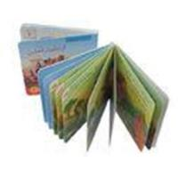350gsm C1S glossy art paper Childrens Coloring Book Printing Service SGS-COC-007396 Manufactures
