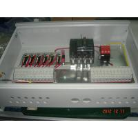 2 - 16 Strings Photovoltaic Combiner Box Backflow / 1000V DC Combiner Box Manufactures