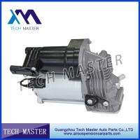 Air Ride Suspension Air Supply Compressor Pump Air Suspension Compressor W221 W216 Manufactures