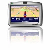 Lowrance Portable GPS Navigator A Manufactures