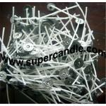 Pre-tabbed Wick, Pre-cut Wick, Pre-assembled Wick, Pre-waxed Wick AssemblyWick Assembly Manufactures