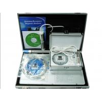 Quantum Resonance Magnetic Analyzer For Bone Mineral / Brain Nerve Check Manufactures