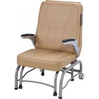 China 620 * 720 * 940mm Hospital Bed Accessories , Sleeping Accompany Hospital Recliner Chair on sale