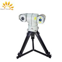 Buy cheap 50° Laser Source Thermal PTZ Camera With 808nm Illuminator Surveillance from wholesalers