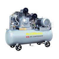 40 hp 30 bar High Pressure Paintball Piston Air Compressor For Industry CE ISO9001 Manufactures