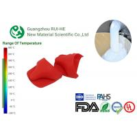 LSR High Temperature Silicone Rubber Outstanding Electrical Heat Conduction