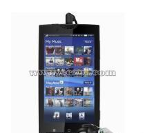 3.8 inch Tianxing X10 GPS wifi dual sim dual standby free TV mobile phone Manufactures