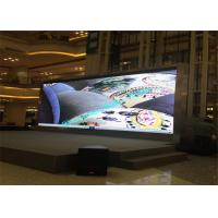 P4 P5 Indoor Fixed LED Display Video Wall for Permanent Installation with High Quality and High Performance Manufactures