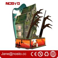 Halloween Castle 3d puzzles with night edition , puzzle 3d , Direct Manufacturer Manufactures
