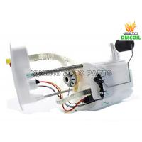 White Durable BMW Auto Fuel Pump Easy Cooling With Small Work Noise Manufactures