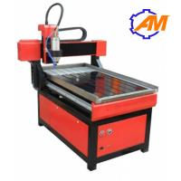 Quality mini automatic engraver Top selling 600*900mm 6090 mini desktop cnc router for sale
