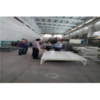 China CE Certificiate Transverse Thin Corrugated Roof Sheet Forming Machine on sale
