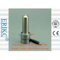 ERIKC DLLA 158 P834 diesel injector pump nozzle DLLA 158P834 fuel injection nozzle DLLA 158P 834 for 095000-5220 Manufactures
