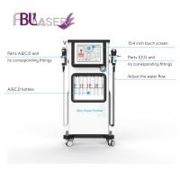 Alice super bubble skin rejuvenation machine 7 in 1 skin cleaning and wrinkle removal device Manufactures