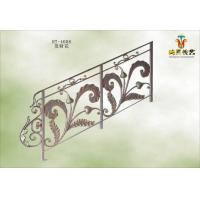 Wrought Iron Staircase Balustrade Manufactures