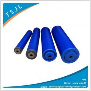 PVC conveyor roller Manufactures