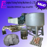 CE certificate paper egg tray machinery Manufactures