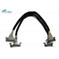 JAE FX15S 51Pin LVDS HDMI Cable Communication Wire Hanrness Bare Copper Conductor Manufactures