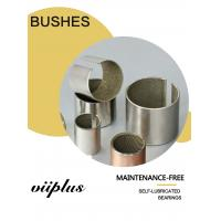 China Stainless Steel Bronze Butterfly Valve Bushes | Valve Repair & Replacement Bushings Parts on sale