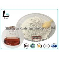 Muscle Growth Oral Anabolic Steroids Stanozolol Winstrol Oral / Injectable CAS 10418-03-8 Manufactures
