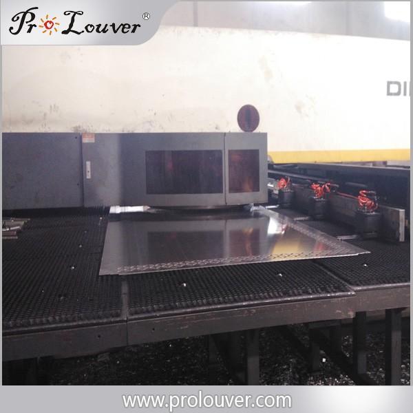 perforating machinery