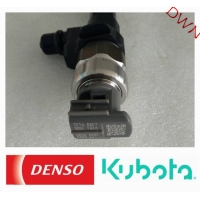 China DENSO Common Rail Fuel Injector 295050-1980 2950501980 for KUBOTA V3307 1J770-53050 1J770-53051 on sale