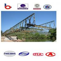 Bailey Bridge installation,portable bridge ,cantilever launching bridge,bailey bridge Manufactures