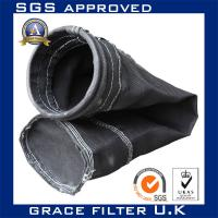Nomex / PPS Fiberglass Filter Bags Industrial Filtration Baghouse Dust Collectors Manufactures