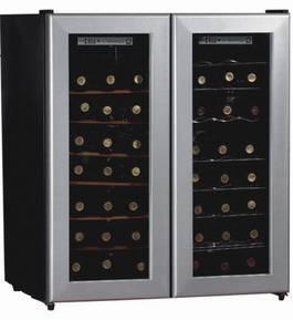 China Wine Cellar/Cooler(48 Bottles) on sale