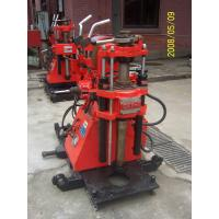 Quality GXY-1 Geological Exploration Drilling Equipment For Engineering Prospecting for sale