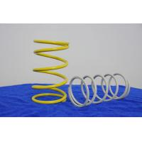 Stainless Steel Compression Springs Ultralight Load Spring With ISO/TS16949 :2009 Manufactures