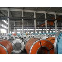 ASTM 304L 304 Stainless Steel Coil with 2B BA Finish for Tableware / Cookware Manufactures