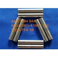 China CMMC Special Alloys For Aerospace And Defense AMS 5894 Forging / Bar / Sheet And Plate on sale
