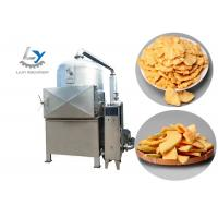 Buy cheap VF-LY200 Vacuum Fryer Machine Feeding 170~200kg/ Time Stable Vacuum Condition from wholesalers