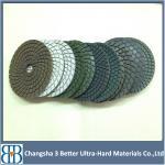 Good quality Diamond Polishing Pads, Floor Polishing Pads Manufactures