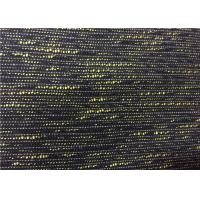 347G/M Wool Crepe Fabric , Polyester Wool Blend Fabric Classical Design Manufactures