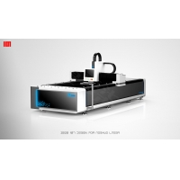 China 380V aoshuo 1000w 80m/min Fiber Optic Laser Cutter on sale